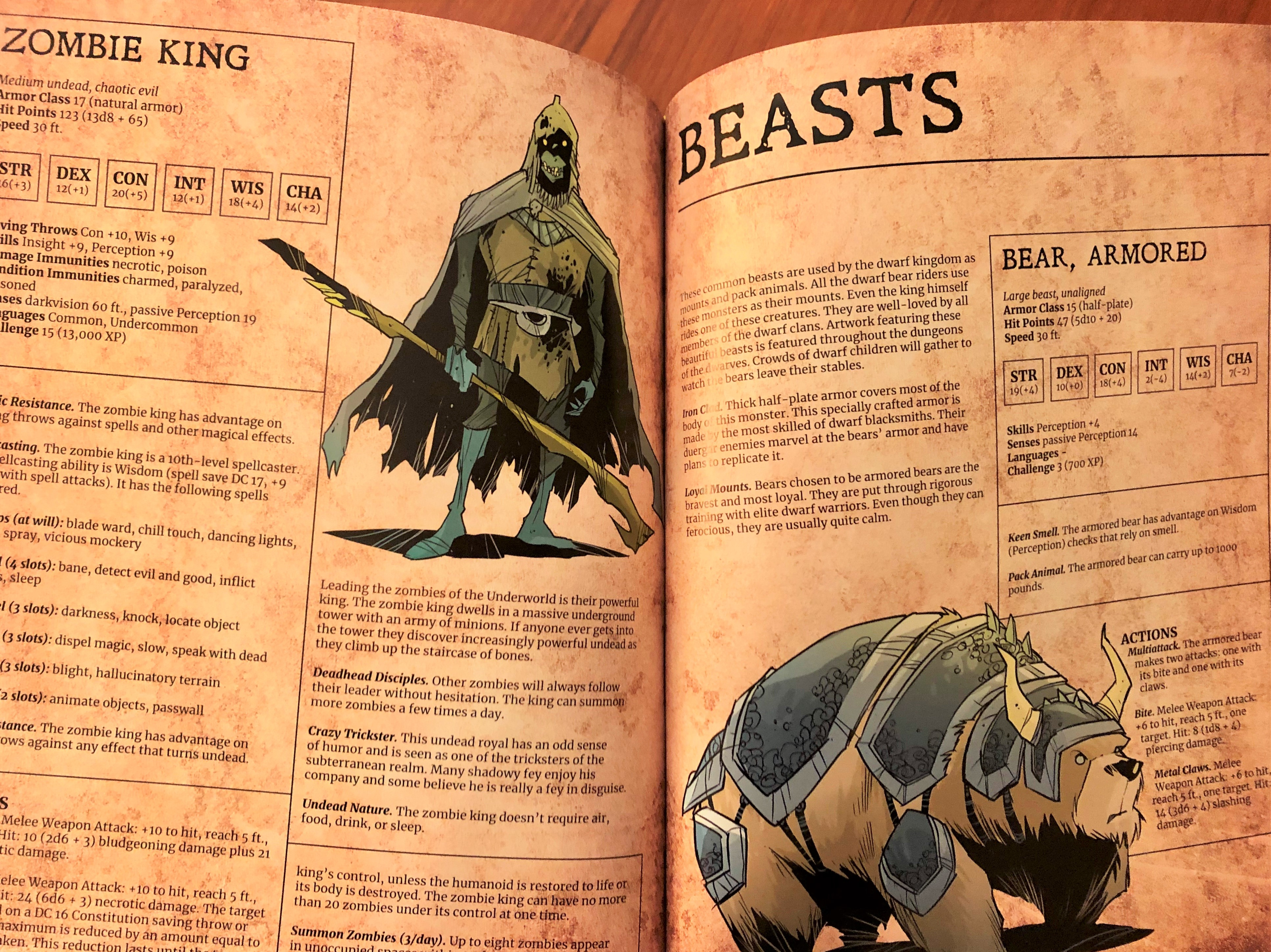 Discover Over 100 New 5e Creatures In Monsters Of The Underworld Holiday Sale And Available At Drivethrurpg Rpg Products For 5th Edition Creatures cannot be found by this spell. discover over 100 new 5e creatures in
